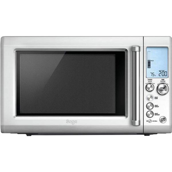 Sage BMO700BSSUK Stainless Steel
