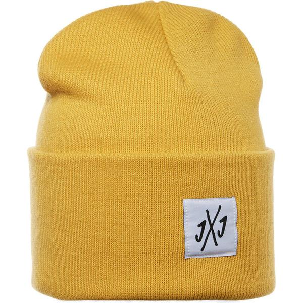 Jack & Jones Everyday Beanie Yellow/Yolk Yellow