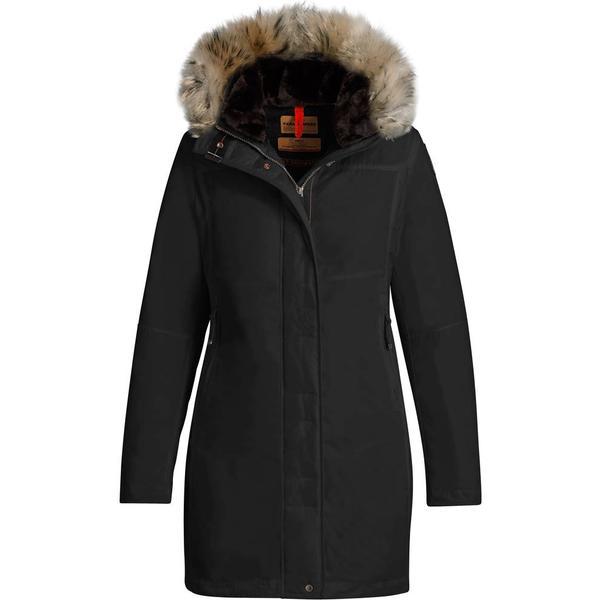 Parajumpers Selma Next Generation Coat - Black