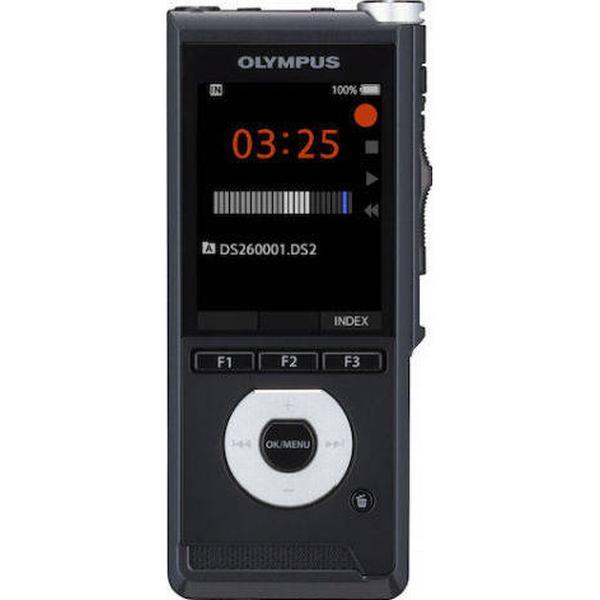 Olympus, DS-2600