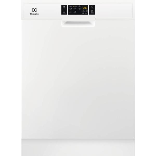 Electrolux ESF7553ROW Hvid