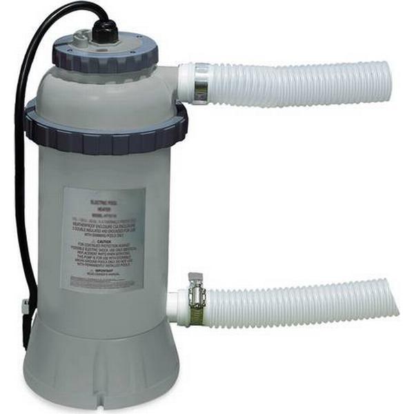 Intex Varmepumpe 3000W