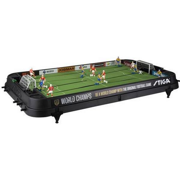 Stiga World Champs Football Game