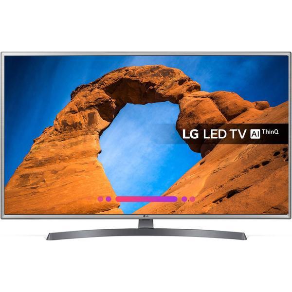 LG 43LK6100P