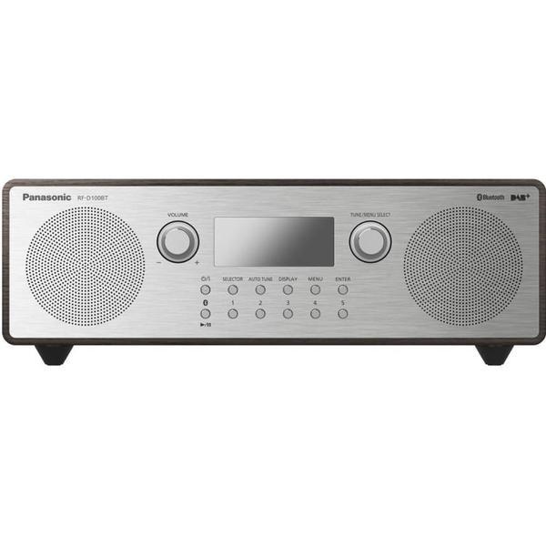 Panasonic RF-D100BT