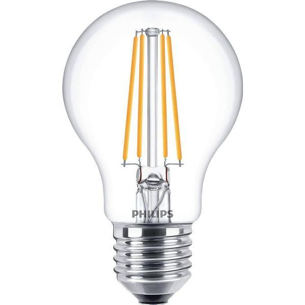 Philips Classic ND 6cm LED Lamp 7W E27