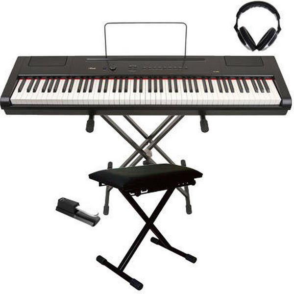 Artesia PA-88H el-klaver pakke 1