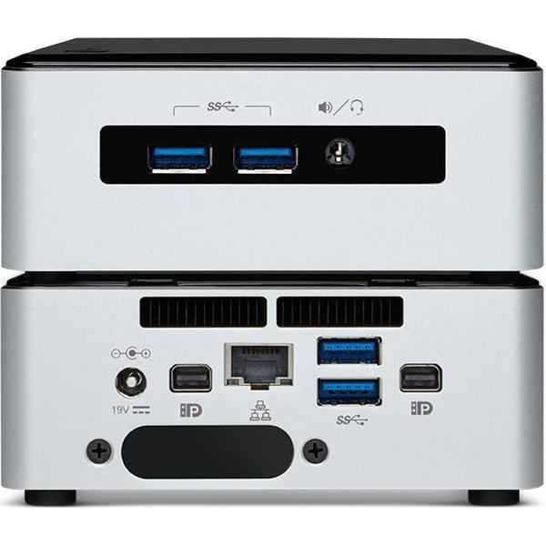 Vision VMP-5I5MYHE i5 4K vPro 128GB