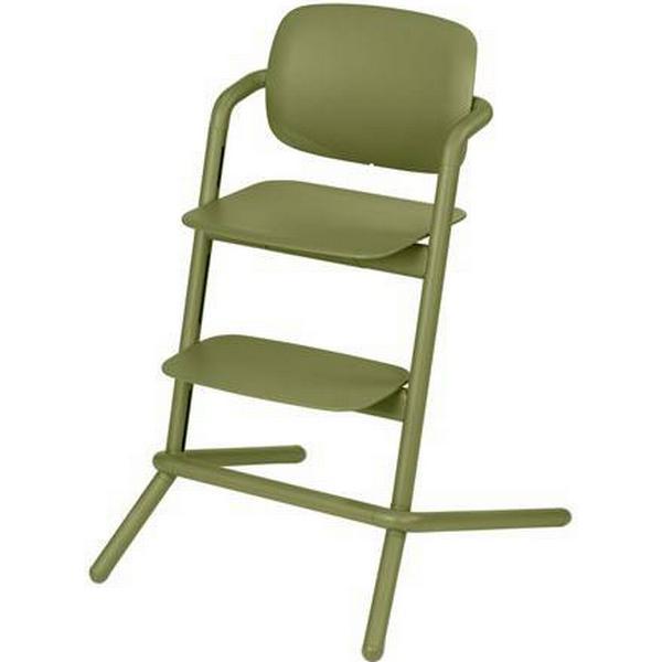 Cybex Lemo Chair Outback Green