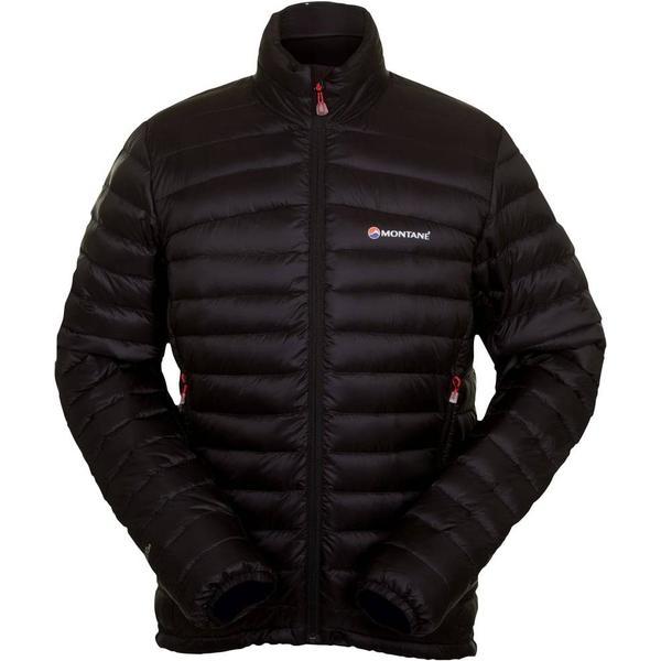 Montane Featherlite Down Micro Jacket - Black