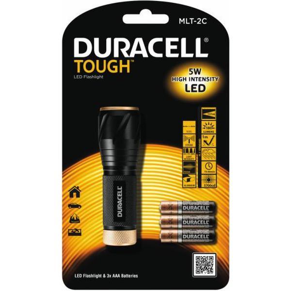 Duracell Tough MLT-2C