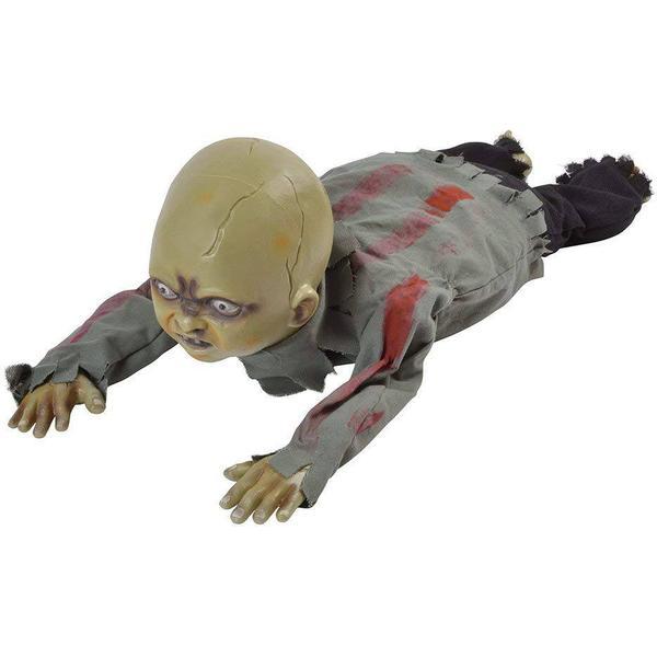 Bristol Crawling Zombie Baby