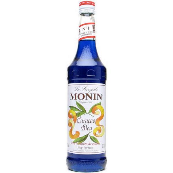 Monin Curacao Syrup