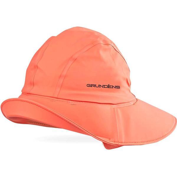 Grundéns Sandhamn 21 Fishing Hat - Orange