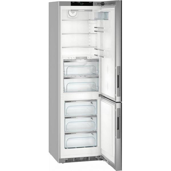 Liebherr CBNPgb 4855 Premium BioFresh NoFrost Silver