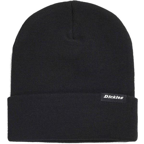 Dickies Alaska Beanie - Black