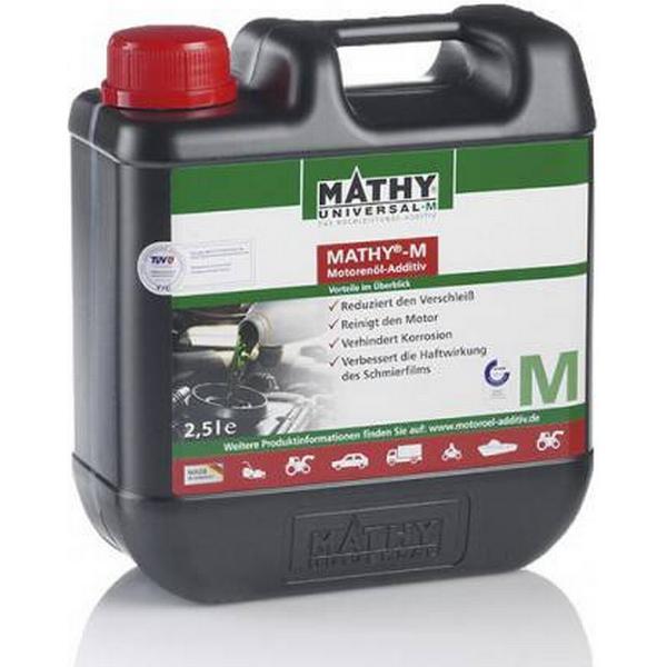 Mathy M 0W-60 2.5L Motor Oil