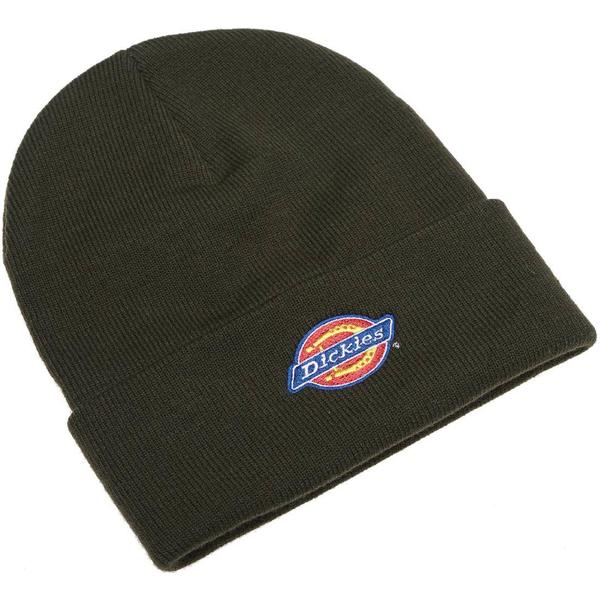 Dickies Colfax Beanie - Olive green