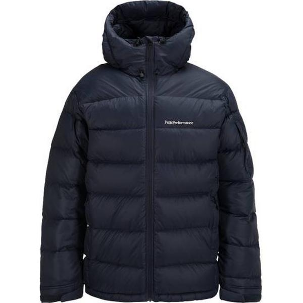 Peak Performance Frost Down Jacket - Salute Blue
