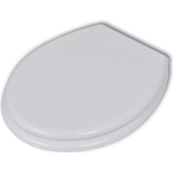 vidaXL Toiletsæde 140801