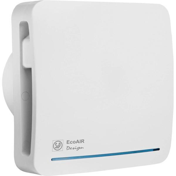 Thermex Ventilator Ecoair Standard (35 35 83 100)