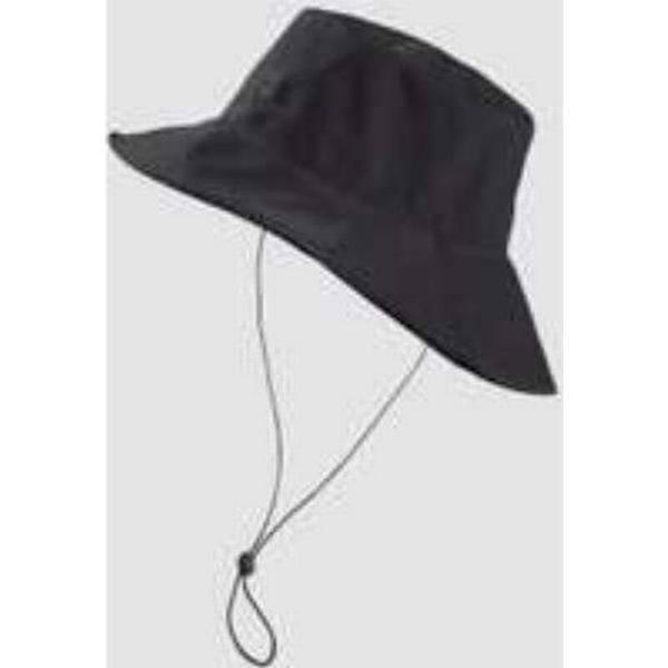 Jack Wolfskin Texapore Rainy Day Hat - Black