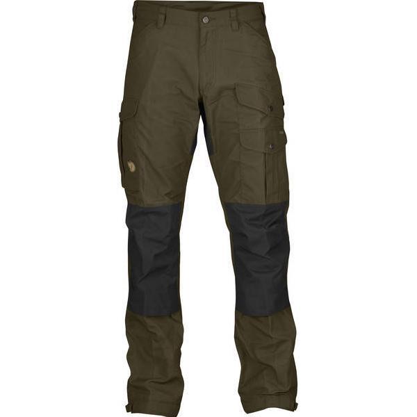 Fjällräven Vidda Pro Trousers - Dark Olive