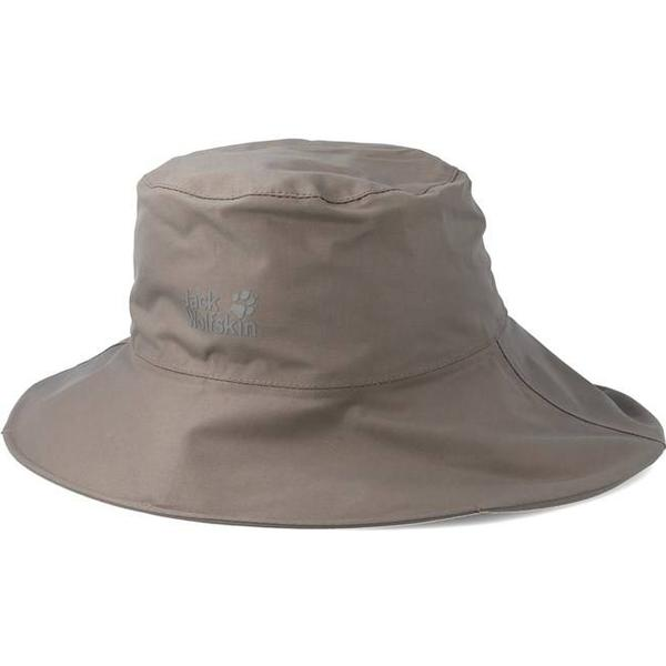 Jack Wolfskin Texapore Rainy Day Hat - Siltstone