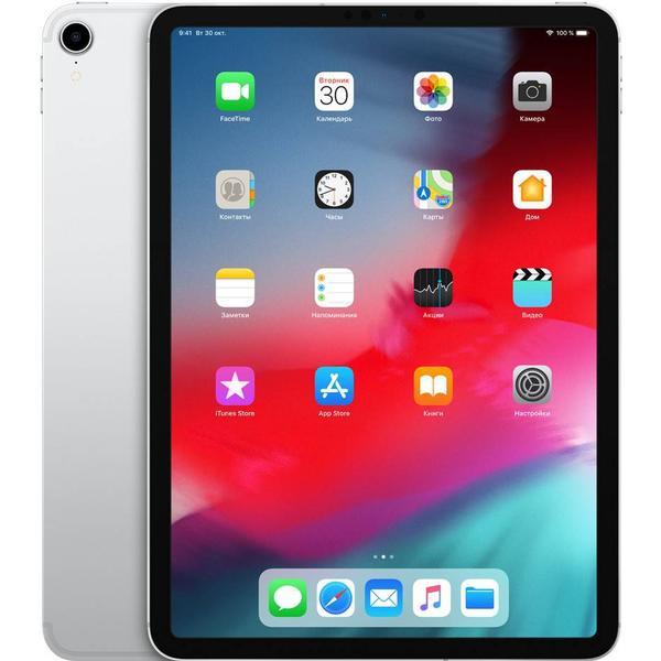 "Apple iPad Pro (2018) 11"" 4G 64GB"