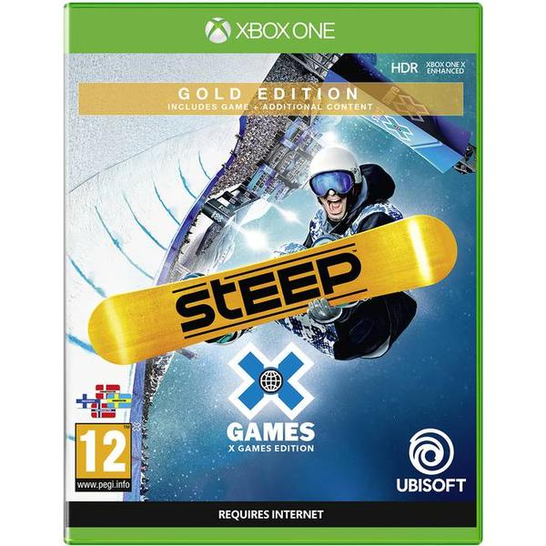 Steep X Games - Gold Edition