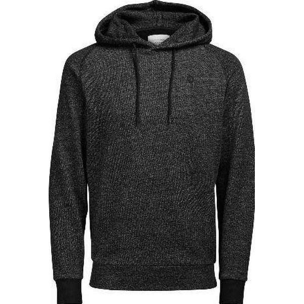Jack & Jones Classic Sweatshirt - Black/Black