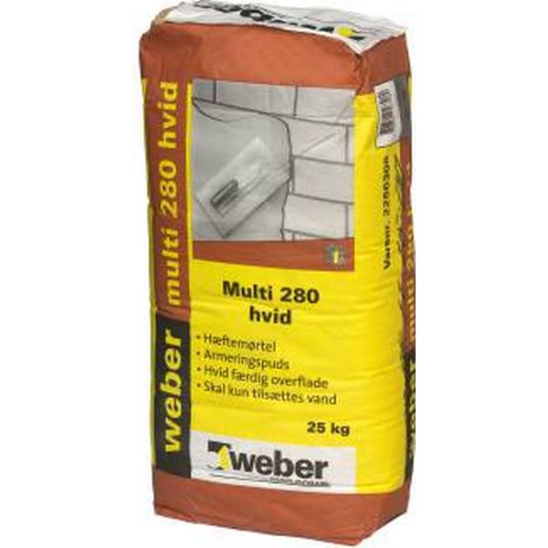 Weber Multi 280 White 25Kg
