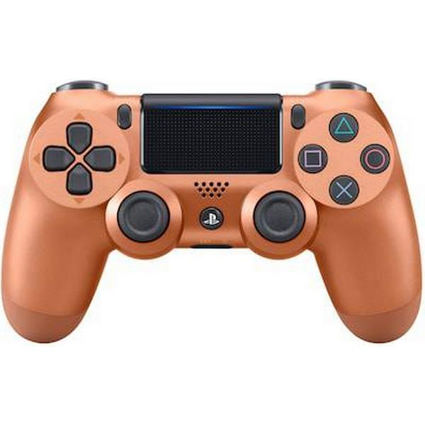 Sony PS4 DualShock 4 V2 Controller - Copper