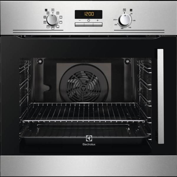 Electrolux EOL3420AOX Rustfrit Stål