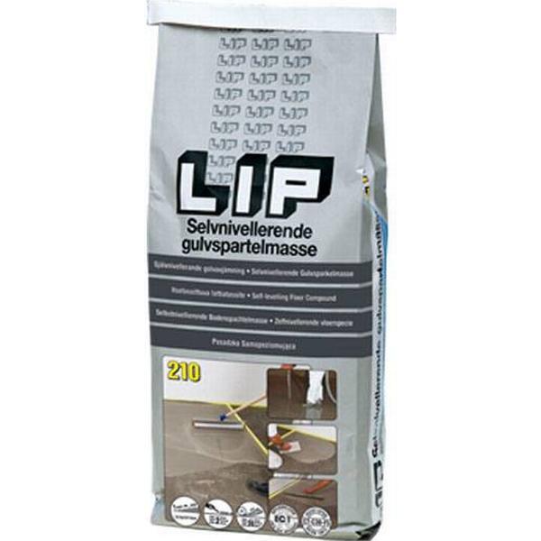 Lip 210 Floor Particle Mass Gray 25Kg