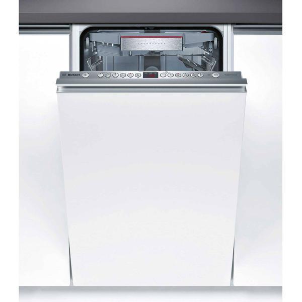 Bosch SPV69T80EU Integrerad