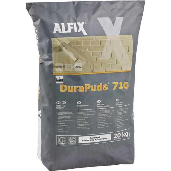 Alfix DuraPuds 710 Gray 20Kg