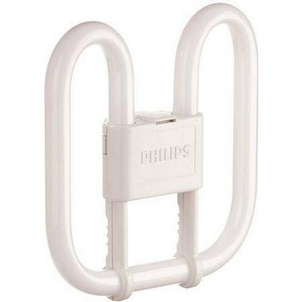 Philips PL-Q Fluorescent Lamps 16W GR10q 827