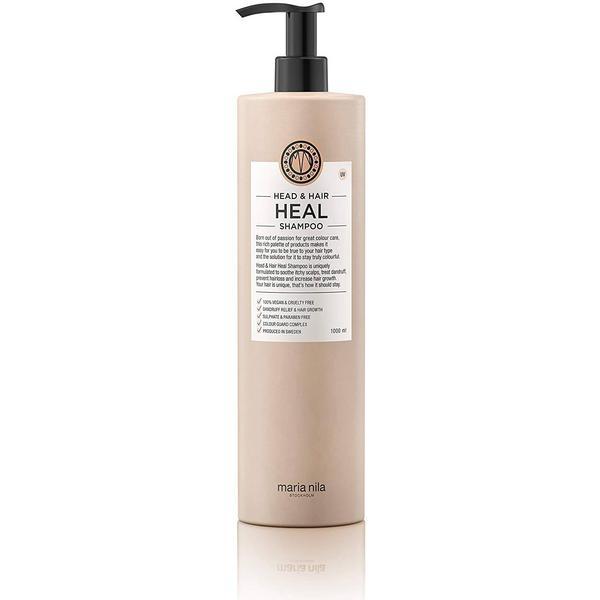Maria Nila Head & Hair Heal Shampoo 1000ml