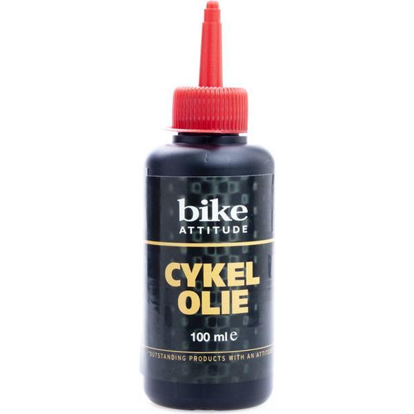 Bike attitude Cykel Oil 100ml