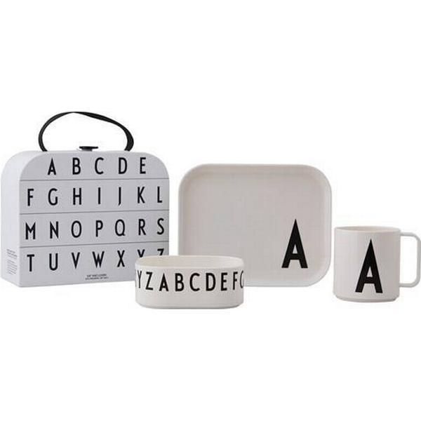 Design Letters Classics in a Suitcase Gaveæske