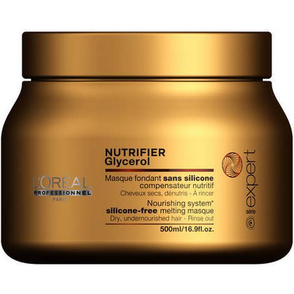 L'Oreal Paris Serie Expert Nutrifier Masque 500ml