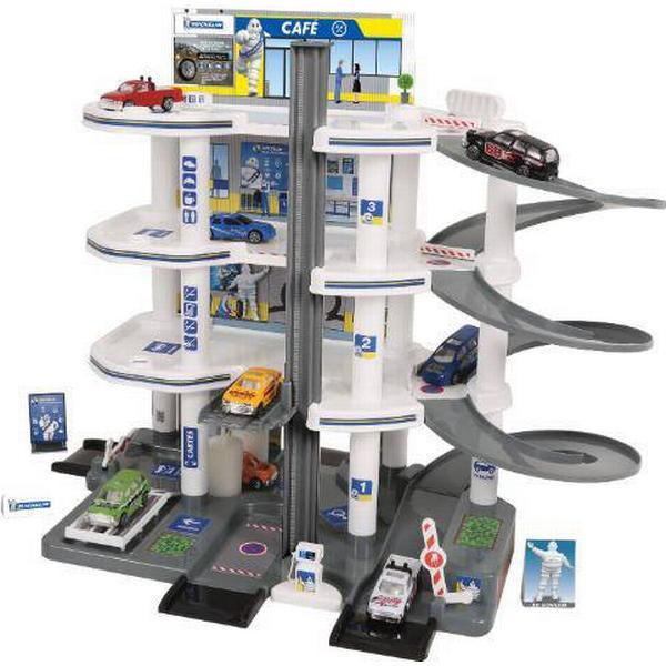 Michelin Super Garage