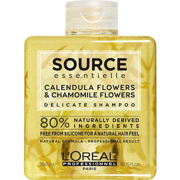 L'Oreal Paris Source Essentielle Delicate Shampoo 300ml