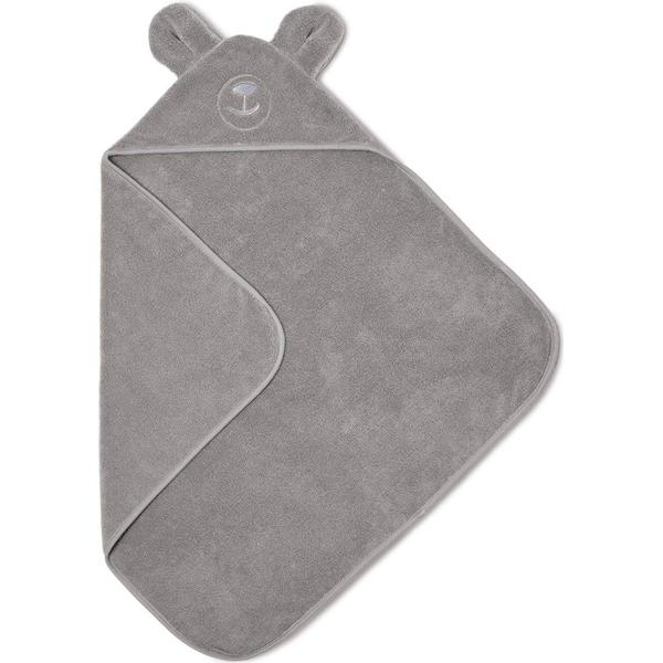 The Little Green Sheep Baby Hooded Towel Bear