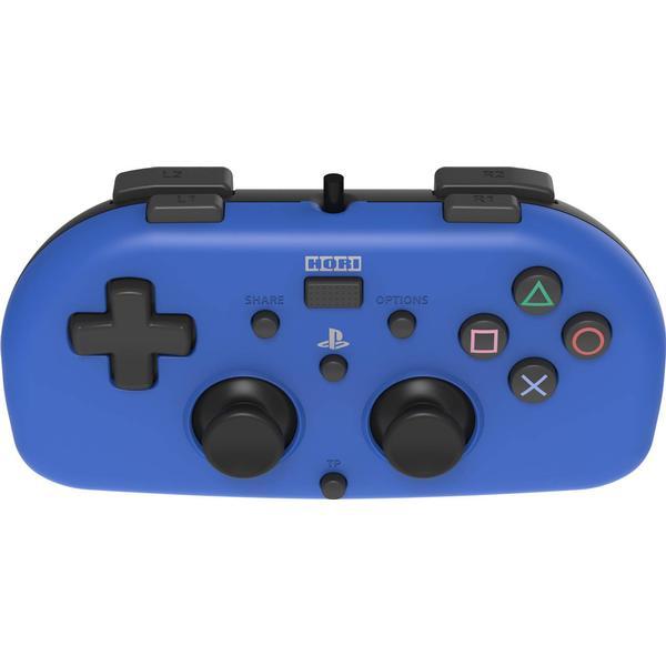 Hori PS4 Horipad Mini Controller - Blue