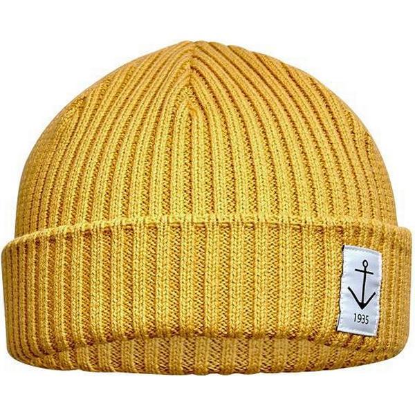 Resteröds Smula Hat - Yellow
