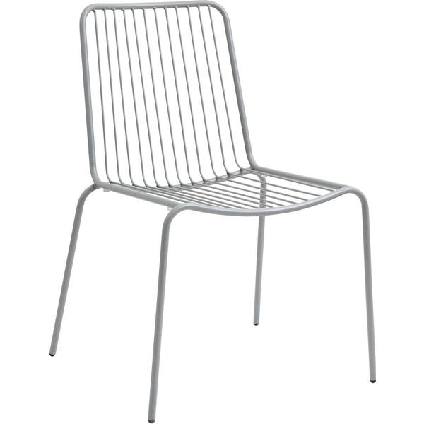 Nordal 8651 Armless Chair