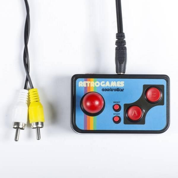 Thumbs Up Retro TV Games Controller