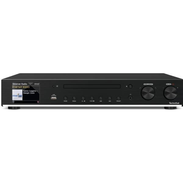 TechniSat DigitRadio 140